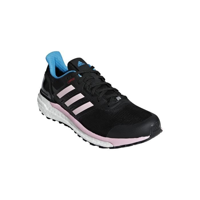 Chaussures de running femme adidas Supernova Gore Tex