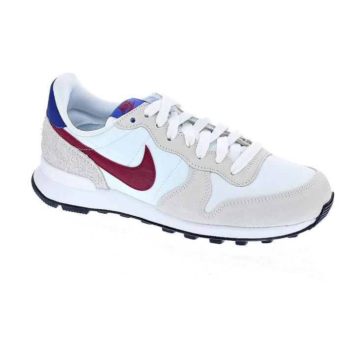 basket nike internationalist femme