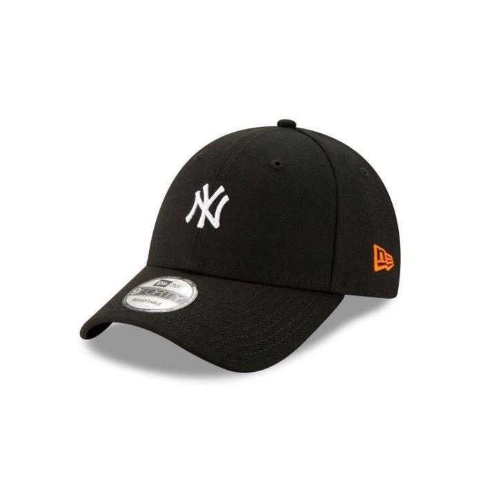 Homme New Era 10861622 Casquette de Baseball