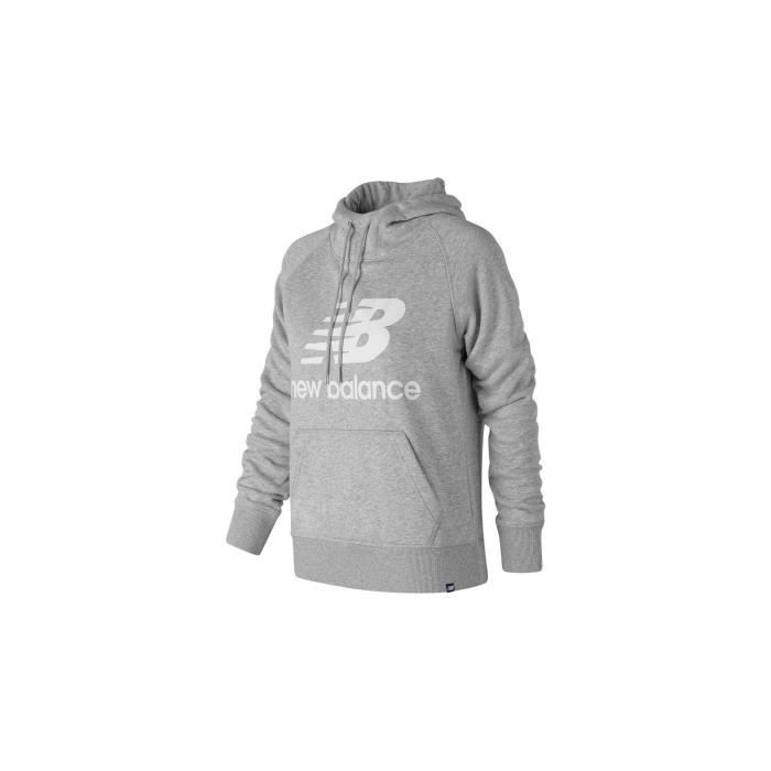 sweat new balance homme taille s