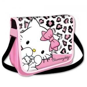 SAC À MAIN Hello Kitty Cadeau enfant super sac à mains avec b
