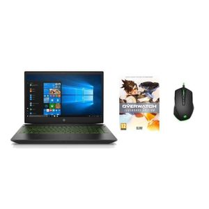 ORDINATEUR PORTABLE HP Pavilion Gaming PC Portable - 15,6