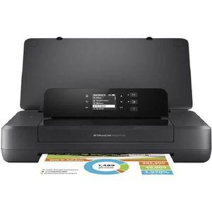 IMPRIMANTE HP Imprimante Jet d'encre portable HP Officejet 20
