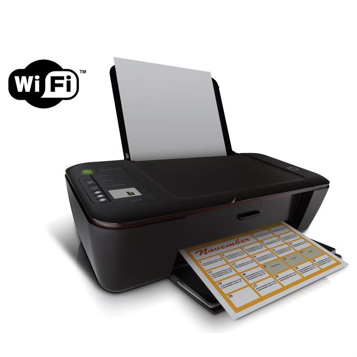 hp deskjet 3000 wifi achat vente imprimante hp deskjet. Black Bedroom Furniture Sets. Home Design Ideas