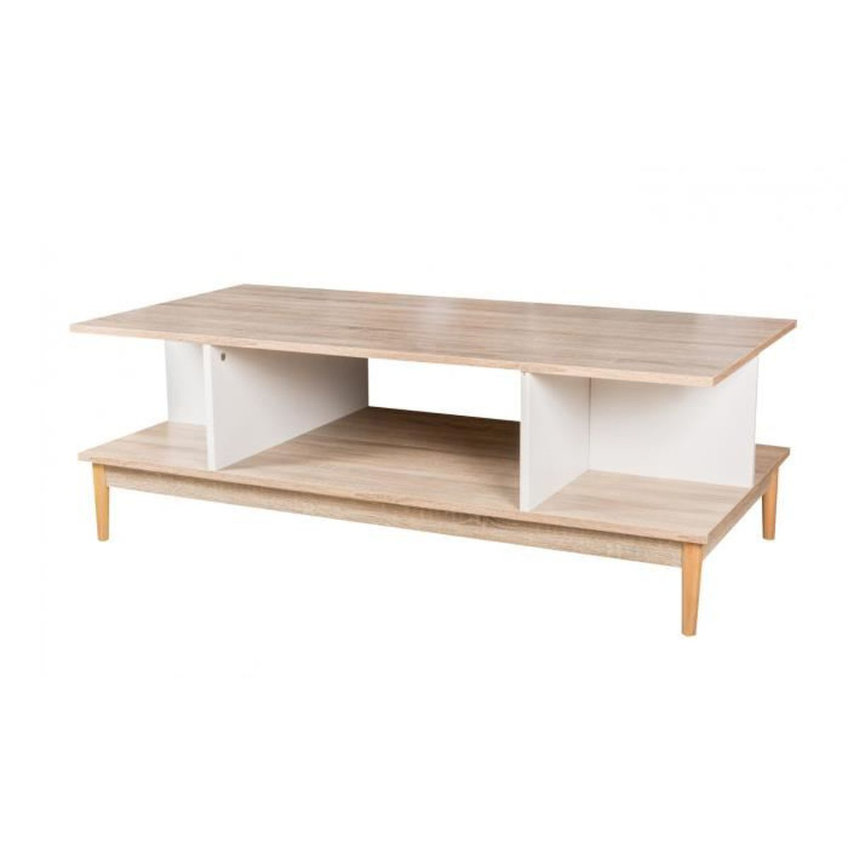 TABLE BASSE Table basse gaby