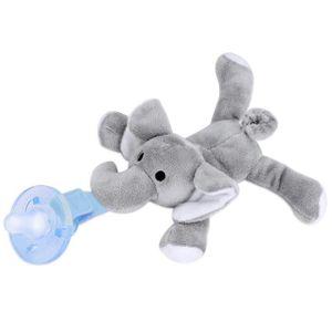 POUPON Sucette Jouets pour bébé amovible Safe Apaisant Su