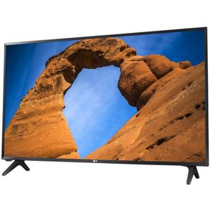 Téléviseur LED LG 32LK500BPLA TV LED HD - 80 cm (32