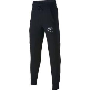SURVÊTEMENT Nike Pantalon Air Noir Bas De Survêtement Enfant M
