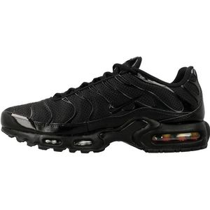 BASKET NIKE Baskets Air Max Plus - Homme - Noir