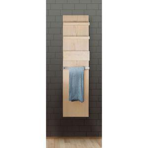 COLONNE - ARMOIRE SDB Colonne/Rangement salle de bain 165 cm à suspendre