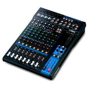 TABLE DE MIXAGE Yamaha MG12 - Table de mixage analogique 12 entrée