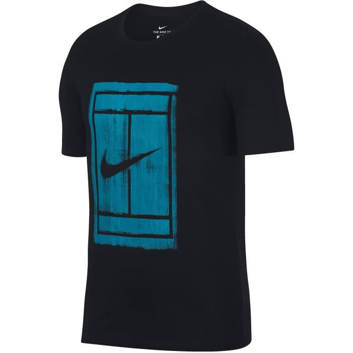 on sale 12968 a57d5 T shirt tennis - Achat  Vente pas cher