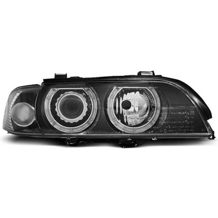 Pompe lave phare Avant BMW Série 3 E38 SED 4