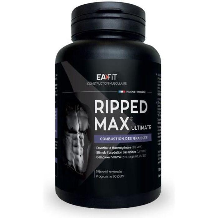 EAFIT RIPPED MAX® Ultimate - 120 com