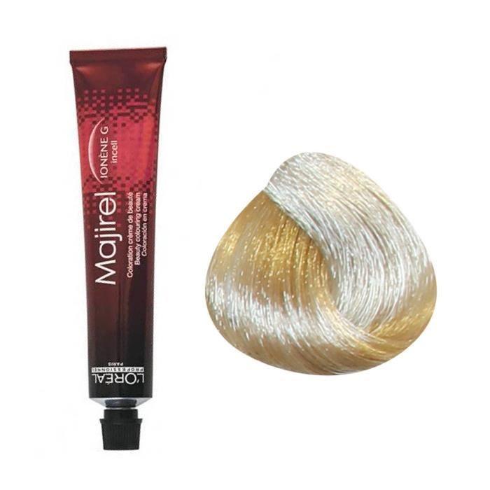 L'Oréal Professionnel Coloration permanente 10 : Blond Avec ammoniaque, 50ml