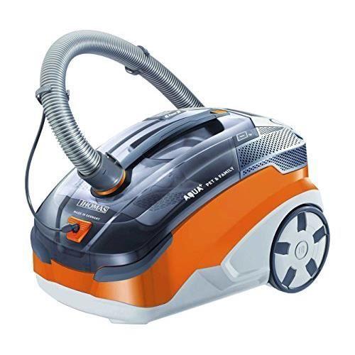 Thomas 788568 Aspirateur filtre à eau Orange-Gris 1,8 L 1600 W 788568