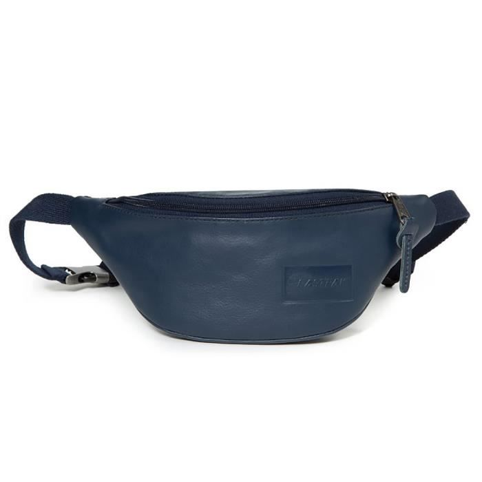 Sac Springer Coloris Banane Achat Eastpak Leather Vente Navy F1culT3KJ
