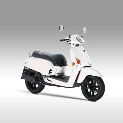 kymco like 125cc blanc achat vente scooter kymco like 125cc blanc cdiscount. Black Bedroom Furniture Sets. Home Design Ideas