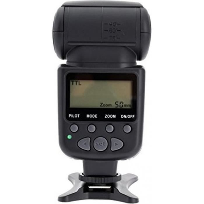 Flash mk950ii npour appareil photo reflex num rique - Ventes flash cdiscount ...