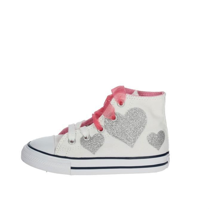 chaussures fille 24 converse