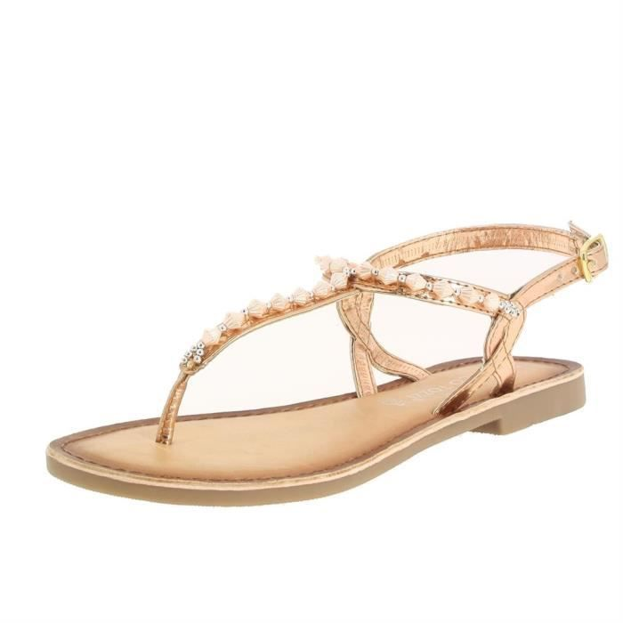 Nu 28138 Pieds Marco Rose Sandales Femme Tozzi Achat nNPkX0wO8