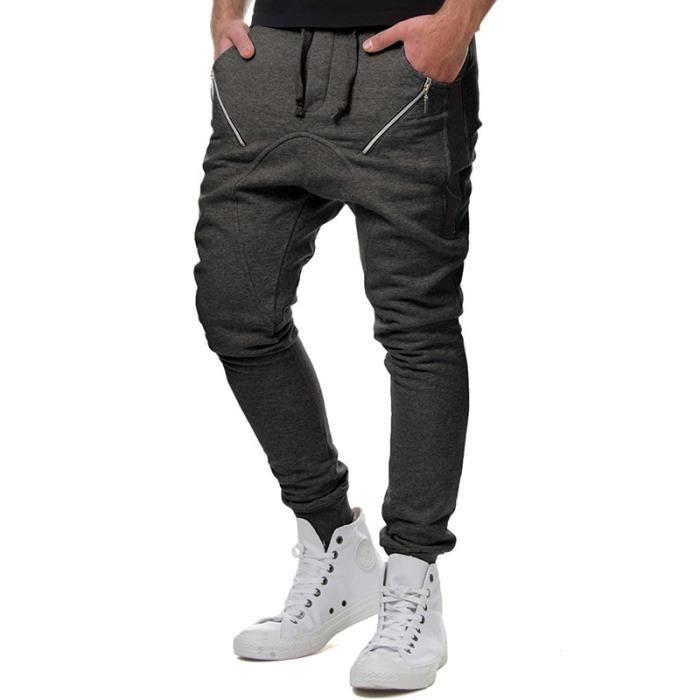 pantalon homme a la mode