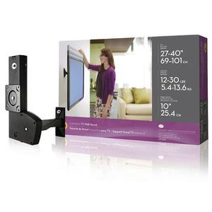 OMNIMOUNT OMN-LIFT30X Support TV mural interactif 27-40\