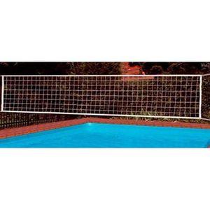 Filet de remplacement pour volley-ball Standard international SODIAL R