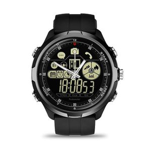 MONTRE CONNECTÉE RECONDITIONNÉE Montre intelligente Zeblaze VIBE 4 HYBRID Bluetoot