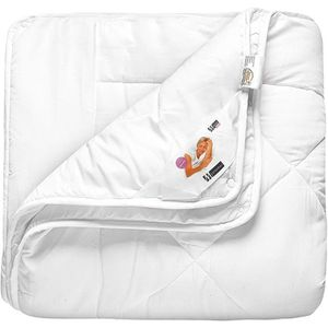 COUETTE Master Home Soft Touch 4 saisons 135x200 cm couett