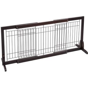 BARRIÈRE DE SÉCURITÉ  Barrière de Sécurité Porte Grille Protection Modul