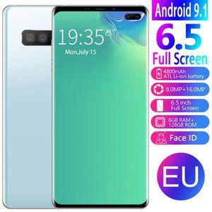 SMARTPHONE Smartphone S10 6,5 pouces double carte SIM 1Go RAM