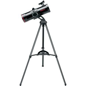 TÉLESCOPE OPTIQUE TASCO TA49114500 Télescope Spacestation 114x500