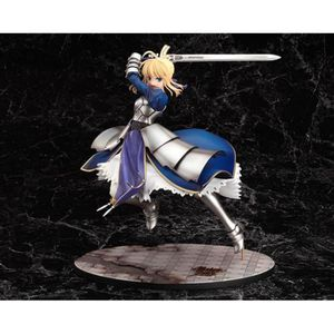 FIGURINE - PERSONNAGE Fate-stay night Saber  King Arthur