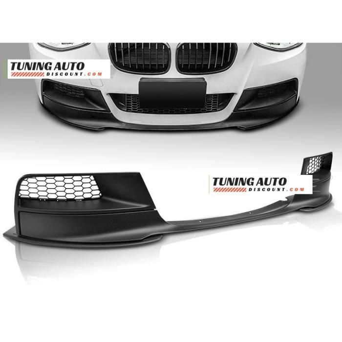Spoiler BMW F20,f21 11-14 m-performance ( 28013 )
