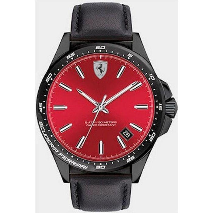 montre-bracelet - Ferrari - 830525 - Analogue - Quartz - Hommes