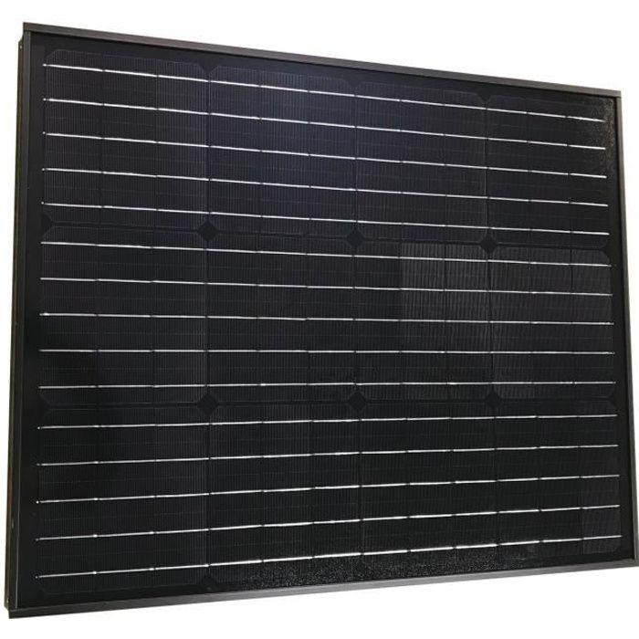 INOVTECH Panneaux solaires Tétrisol PERC C50