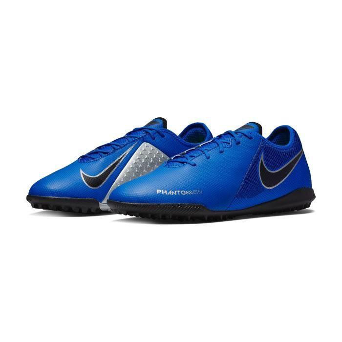 Chaussures de football Nike Phantom VSN Academy TF