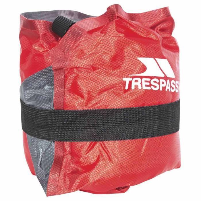 Sacs de couchage Oreillers Trespass Powernap - Taille Unique