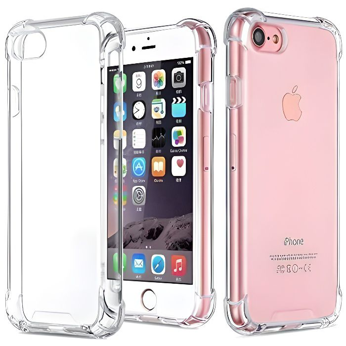 coque iphone 7 plus coque iphone 8 plus transpar