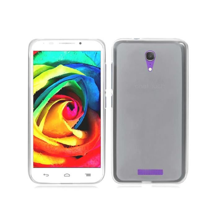 Coque housse alcatel one touch pop s7 tui tpu achat for Housse alcatel one touch