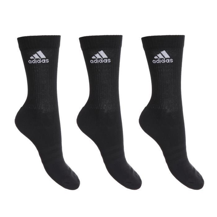 Chaussettes De Training Adulte Pack 3S Performance ADIDAS