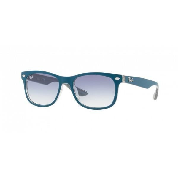 f0663f35e3197 Ray-Ban Junior New Wayfarer Junior RJ9052S-703419 48 - Achat / Vente ...