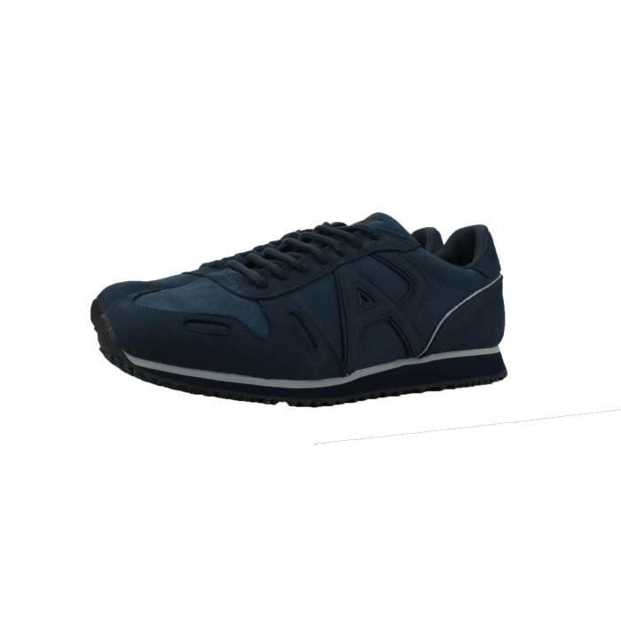 Dylan Haut-top Sneaker LL7NB Taille-39