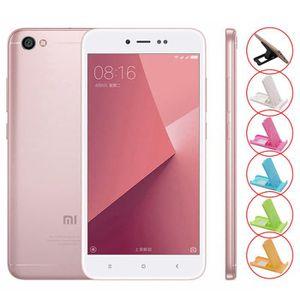 SMARTPHONE 5.5'' Rose Xiaomi Redmi Note 5A 3GB+32GB occasion