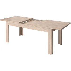 Table extensible achat vente table extensible pas cher for Table a manger allongeable