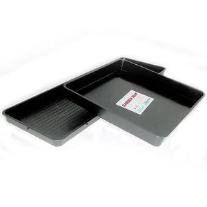 JARDINIÈRE - BAC A FLEUR TABLE DE RECUP 80 x 40 x 5 cm