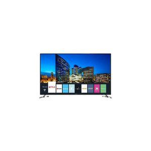 Téléviseur LED TV 55 POUCES LED 127 CM - UHD SMART TV AVEC NETFLI