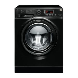 lave linge hotpoint 9kg achat vente lave linge hotpoint 9kg pas cher cdiscount. Black Bedroom Furniture Sets. Home Design Ideas