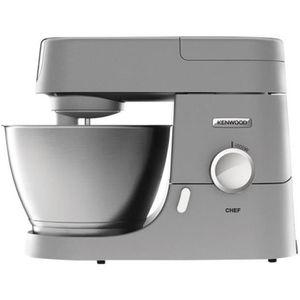 ROBOT DE CUISINE Kenwood Chef KVC3150S Robot pâtissier 1000 Watt ar